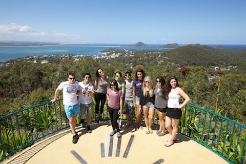 2 OR 3 DAY PORT STEPHENS TOUR