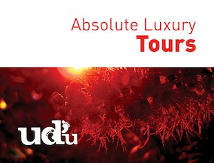 ABSOLUTE LUXURY TOUR TO THE ROYAL NP