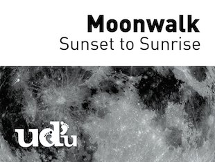 SYDNEY MOONWALKS: SUNSET – SUNRISE- ARCHIVED