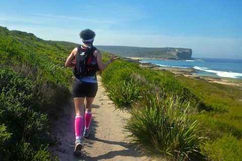 TRAIL RUN + ECO-TOUR (GROUPS)