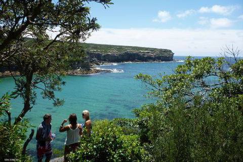 ROYAL NATIONAL PARK CULTURAL TOUR