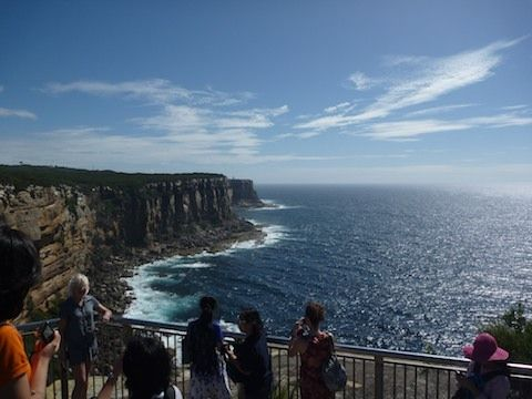 SYDNEY CITY AND BEACHES SIGHTSEEING FOR STUDENTS
