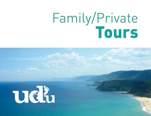 GUIDED PRIVATE TOUR OF KU-RING GAI NATIONAL PARK