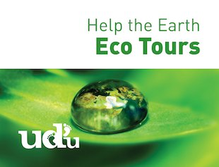THE ROYAL ENVIRONMENT AND COMMUNITY TOUR