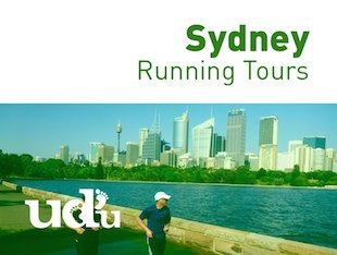 SYDNEY SIGHTRUNNING (PRIVATE)