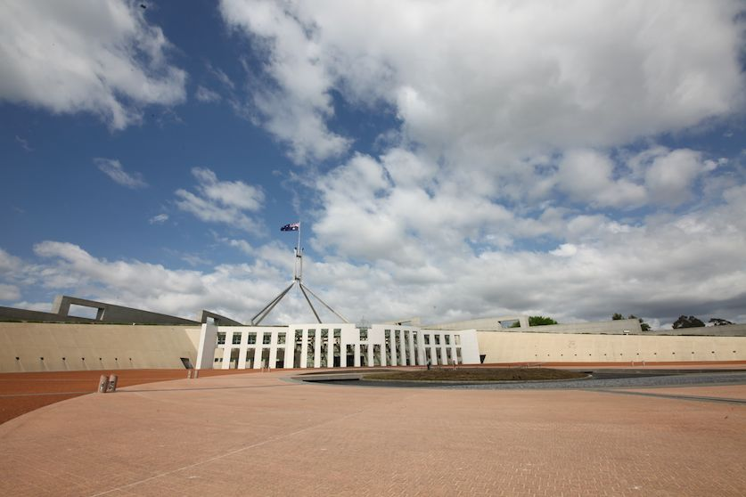 PRIVATE TOUR TO CANBERRA